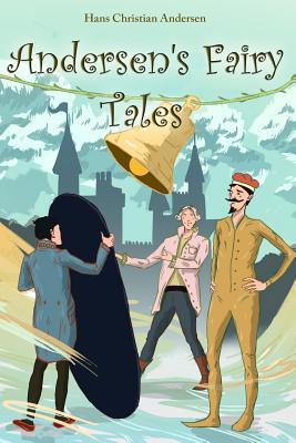 Andersen's Fairy Tales: (Starbooks Classics Editions) - Andersen, Hans Christian