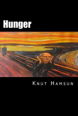 Hunger - Hamsun, Knut
