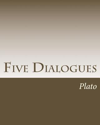 Five Dialogues - Plato, and Jowett, B (Translated by)
