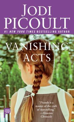 Vanishing Acts - Picoult, Jodi