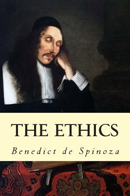 The Ethics - de Spinoza, Benedict, and Elwes, R H M (Translated by)