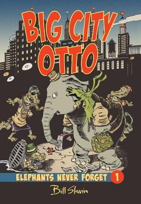 Big City Otto -