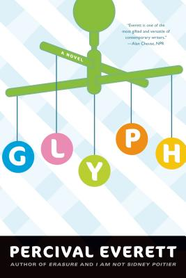 Glyph - Everett, Percival