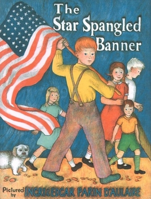 The Star Spangled Banner - Key, Francis Scott
