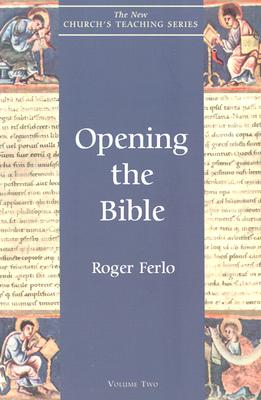 Opening the Bible - Ferlo, Roger