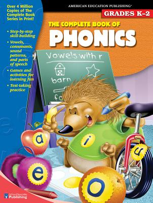 Complete Book of Phonics - McGraw-Hill Childrens Publishing (Creator)