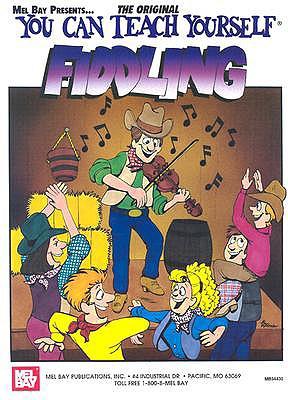You Can Teach Yourself Fiddling - Duncan, Craig, Dr.