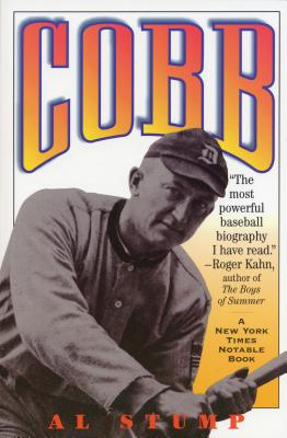 Cobb: A Biography - Stump, Al