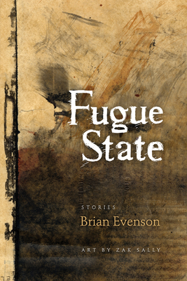 Fugue State - Evenson, Brian