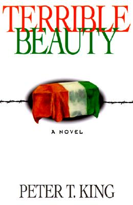 Terrible Beauty - King, Peter, M.a