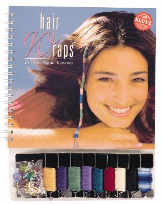 Hair Wraps - Johnson, Anne Akers