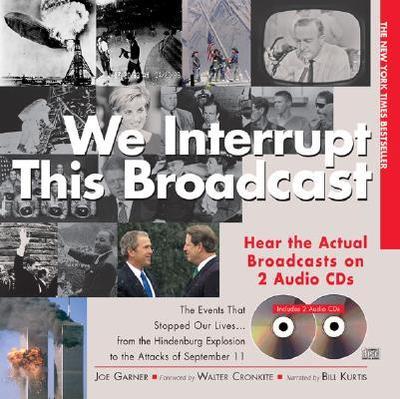 We Interrupt This Broadcast -