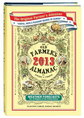 The Old Farmer's Almanac - Old Farmer's Almanac (Creator)