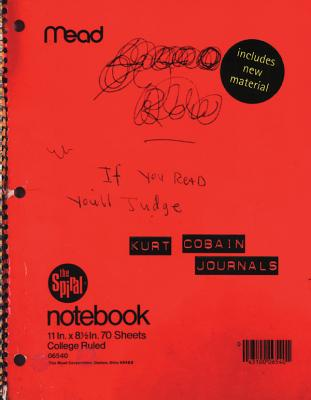 Journals - Cobain, Kurt