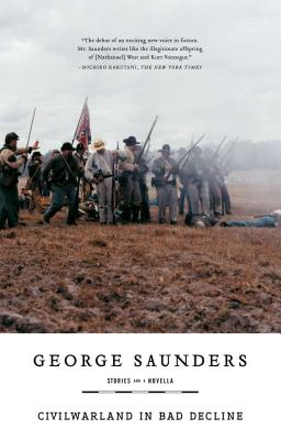 Civilwarland in Bad Decline - Saunders, George
