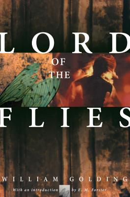 Lord of the Flies - Golding, William, Sir, and Forster, E M (Adapted by)