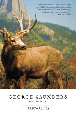 Pastoralia - Saunders, George