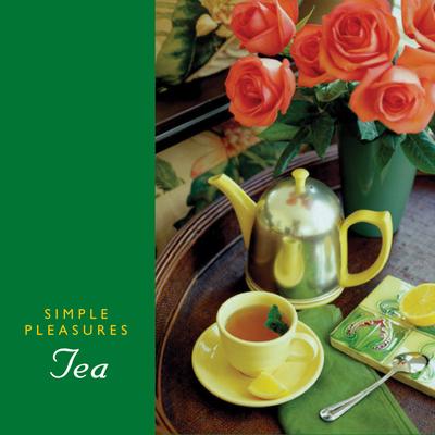 Simple Pleasures Tea - Conari Press (Creator)