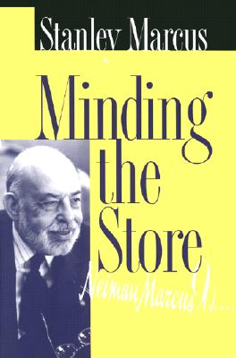 Minding the Store - Marcus, Stanley