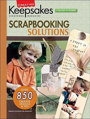 Scrapbooking Solutions - Creating Keepsakes Scrapbook Magazine (Creator)