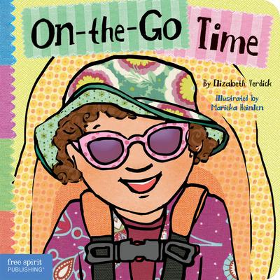 On-The-Go Time - Verdick, Elizabeth