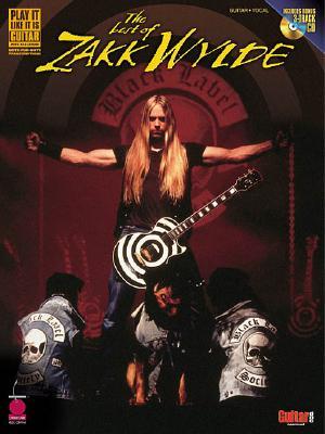 The Best of Zakk Wylde - Wylde, Zakk