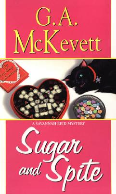 Sugar and Spite - McKevett, G A