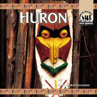 Huron - Gray-Kanatiiosh, Barbara A