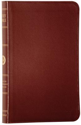 Compact Thinline Bible-Esv - Crossway Bibles (Creator)