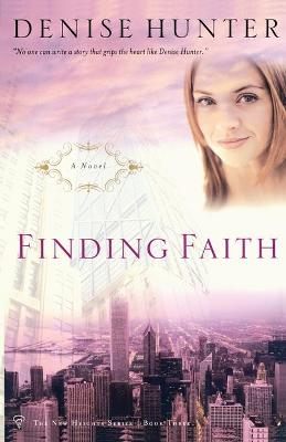 Finding Faith - Hunter, Denise