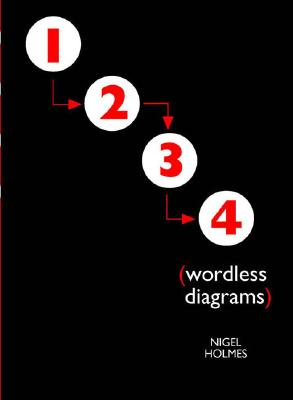 Wordless Diagrams - Holmes, Nigel