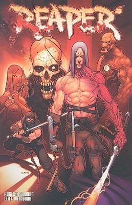 Reaper - Kirkman, Robert
