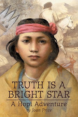 Truth Is a Bright Star - Price, Joan