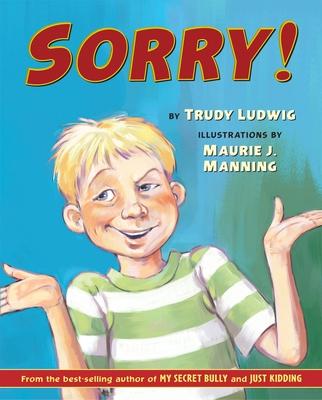 Sorry! - Ludwig, Trudy