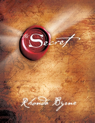 The Secret - Byrne, Rhonda