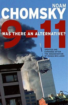 9-11 - Chomsky, Noam, Professor