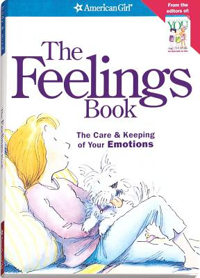 Feelings Book - Madison, Lynda, Dr., Ph.D.