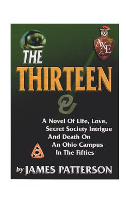 The Thirteen - Patterson, James