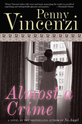 Almost a Crime - Vincenzi, Penny