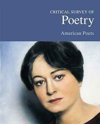 American Poets - Reisman, Rosemary M. Canfield (Editor)