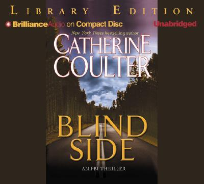 Blindside - Coulter, Catherine, and Burr, Sandra (Read by)
