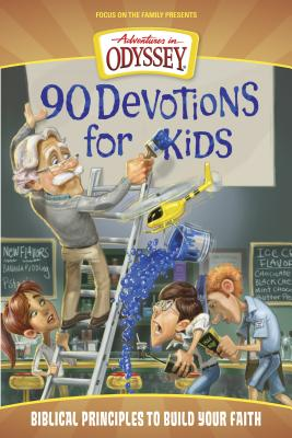 90 Devotions for Kids - Aio Team