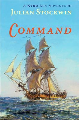 Command - Stockwin, Julian