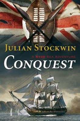 Conquest - Stockwin, Julian