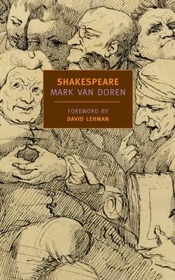 Shakespeare - Van Doren, Mark, and Lehman, David (Foreword by)