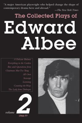 The Collected Plays of Edward Albee: 1966-77 - Albee, Edward