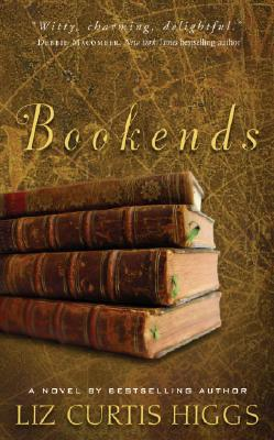 Bookends - Higgs, Liz Curtis
