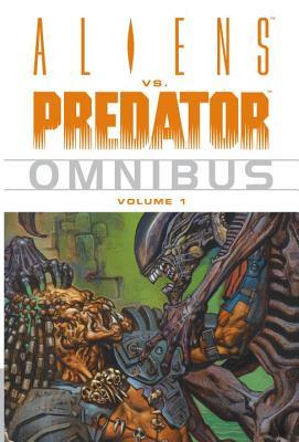 Aliens Vs. Predator Omnibus: Volume 1 - Dark Horse Comics (Creator)