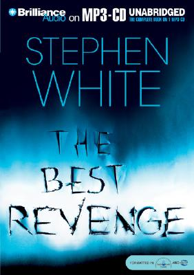The Best Revenge - White, Stephen, Dr., and Hill, Dick (Read by)