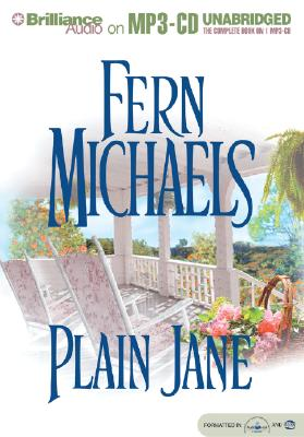 Plain Jane - Michaels, Fern, and Merlington, Laural (Read by)